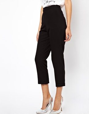 http://www.asos.com/ASOS/ASOS-Crop-Trousers-with-Clean-Waistband/Prod/pgeproduct.aspx?iid=3122537&cid=12911&Rf-200=4&sh=0&pge=0&pgesize=36&sort=-1&clr=Black