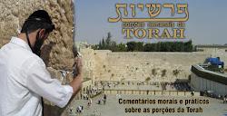Comentários semanais da Torah