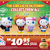 Circus Of Life Hello Kitty Plush Toys