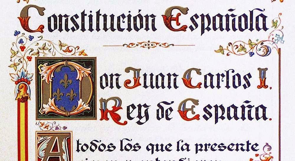 Constitucion y control de constitucionalidad