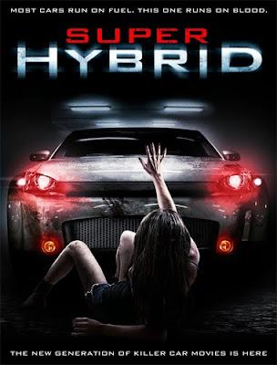 Ver Super Hybrid Película Online Gratis (2010)