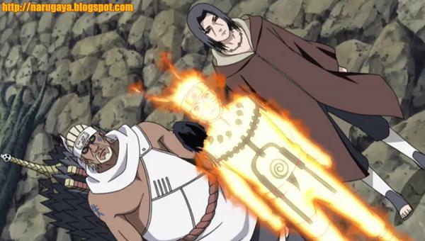 Naruto Shippuden 299 Subtitle Indonesia