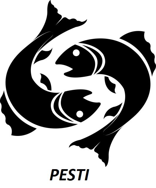 Horoscop ianuarie 2015 - Pesti