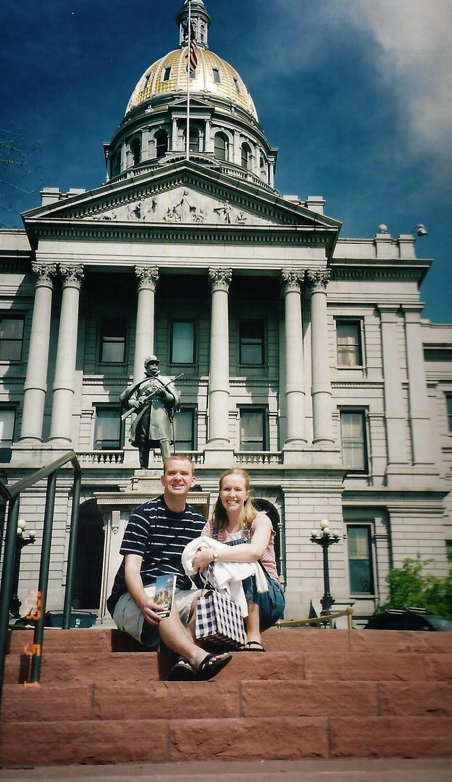 Denver, Colorado 2003