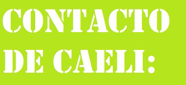 Contacto De Caeli