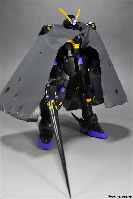 Crossbone Gundam X2 Ver. Ka