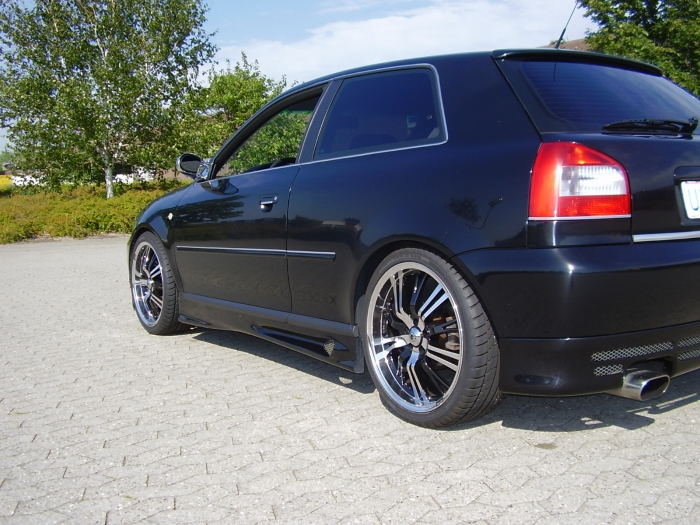 Audi A3 1 8 Turbo Reviews Specifications