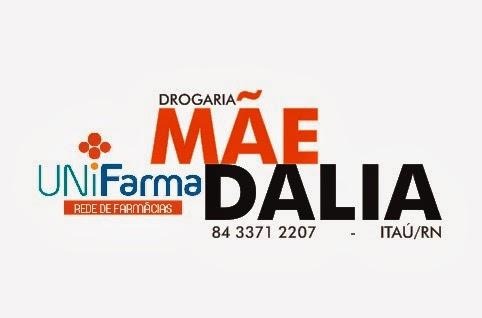 DROGARIA MÃE DALIA