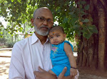 my grand kid kuttimaalu