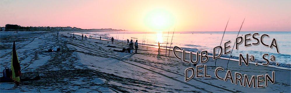 Club de Pesca Nª Sª del Carmen