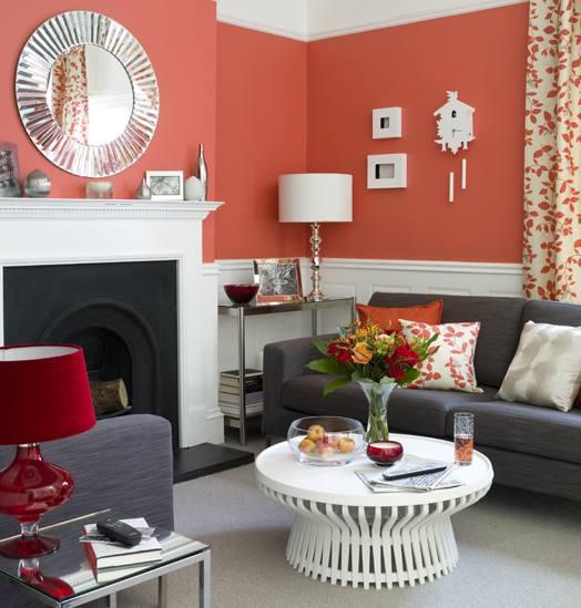 Colores Para Pintar Cocina Y Living ~ Magonz.com = La Idea De Diseño ...