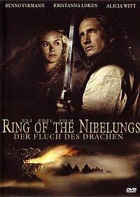 O Anel dos Nibelungos Dublado