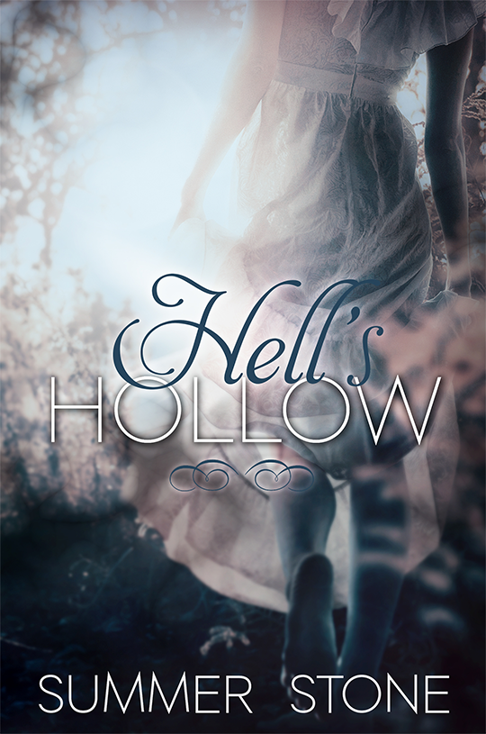 COVER REVEAL: Hell's Hollow by Summer Stone