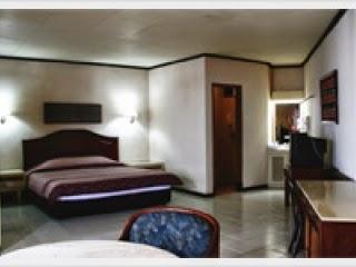 Hotel di Bromo
