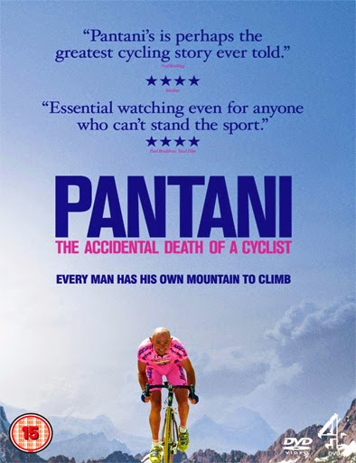 Ver Pantani: The Accidental Death of a Cyclist (2014) Online