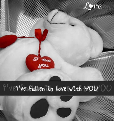 I love you teddy bears black and white wallpapers black and white i love you teddy bears black and white with colors wallpaper thecheapjerseys Image collections