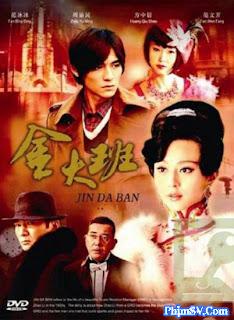 Vũ Nữ Kim Đại Bang - Last Night Of Madam Chin