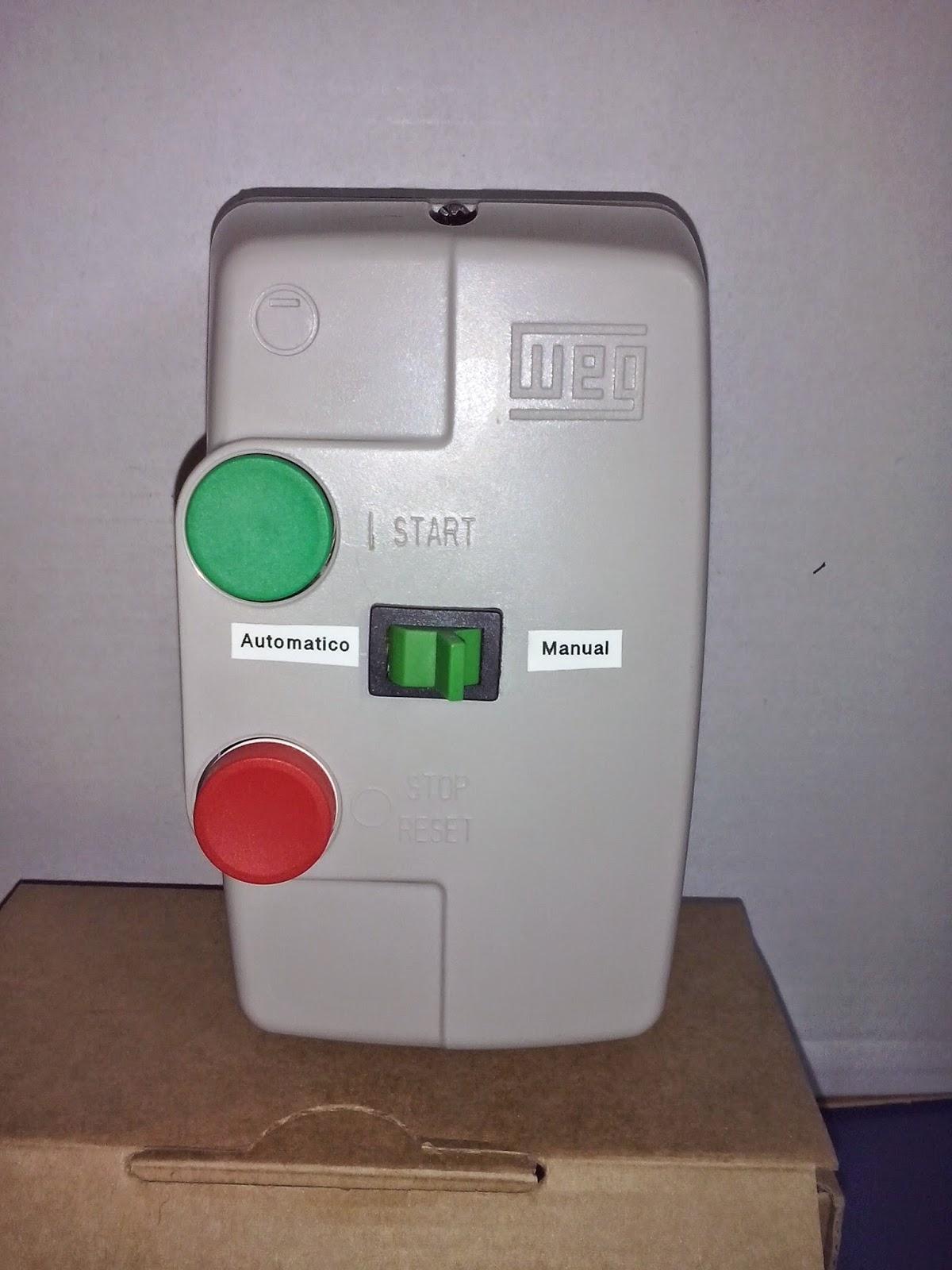 quadro  painel de comando autom u00e1tico para bombas de 1 cv r