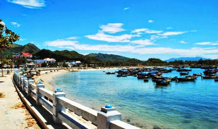 Ban do du lich Nha Trang