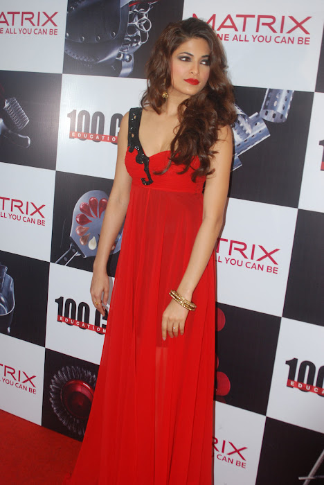 parvathy omanakuttan at matrix fashion photo gallery