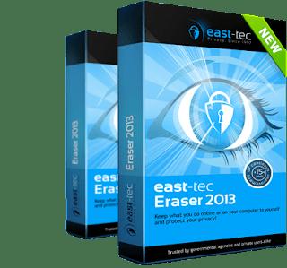Portable East-Tec Eraser 2013 v10.2.2.100