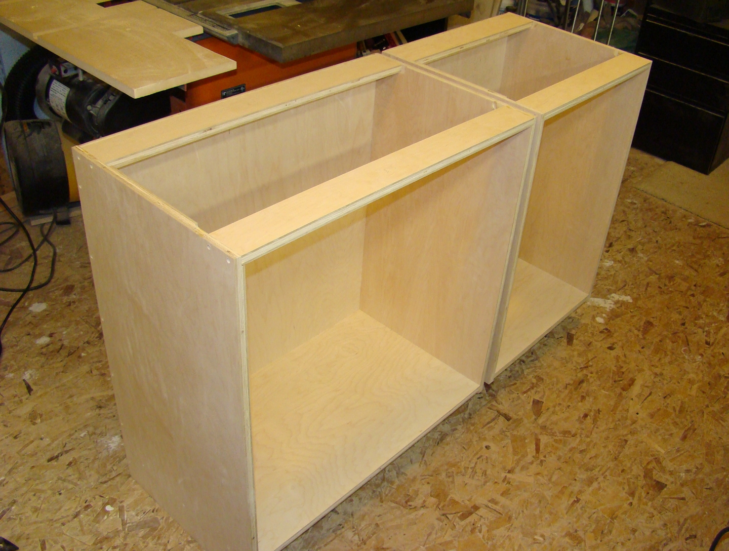 Prefinished Plywood For Cabinets Prefinished Or Unfinished