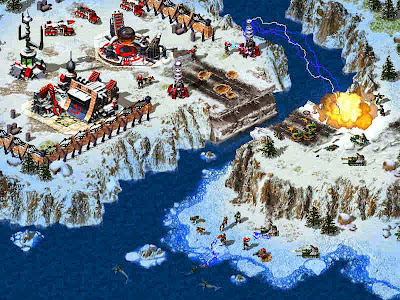 command and conquer red alert 2 free pc download