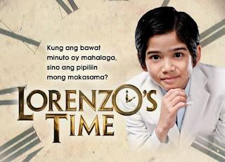 Lorenzo's Time