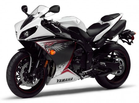 2012 Yamaha YZF-R1 ~ Sport Cars and Motorcycle News