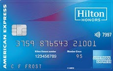 Earn 100,000 Hilton Honors Bonus Points after you spend $1,000