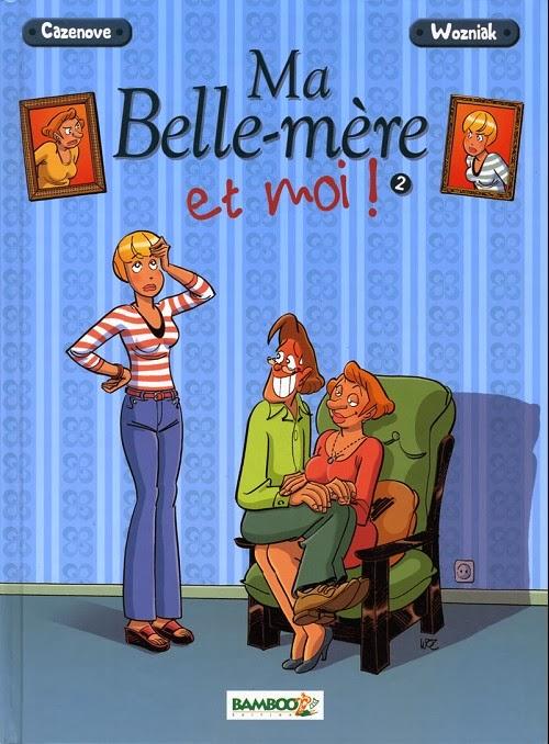 MA BELLE-MERE ET MOI t2