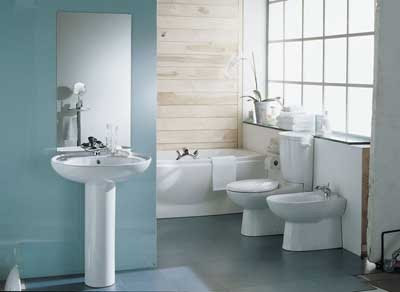 New Interior Meaning: Bathroom Ideas