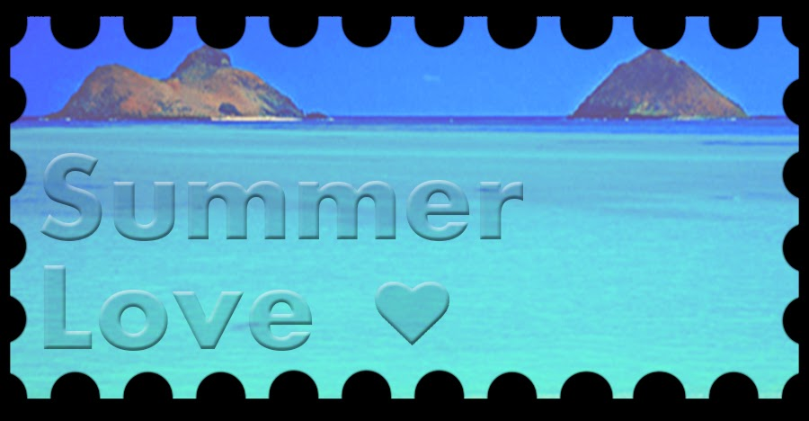summer, Graphic Design, logos,design,design,logo,web design, logo design, heart, summer love, card, stamp