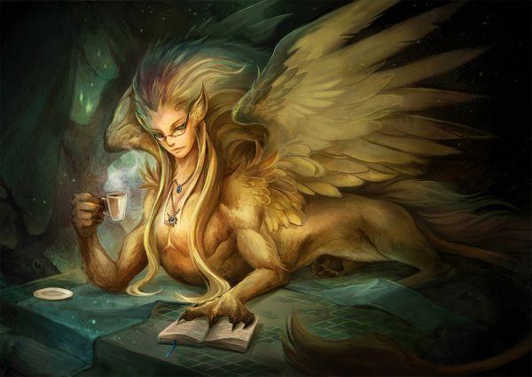 Sex with fantasy creatures pics