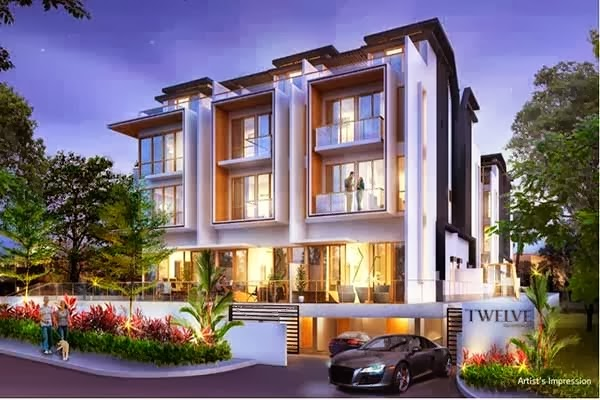 Twelve (12) Residences Review