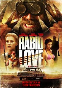 Ver Rabid Love (2013) online