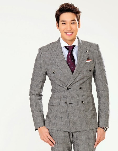 Jung Gyu Woon to join the cast of 'Real Men'