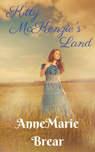 Kitty McKenzie's Land by Annemarie Brear