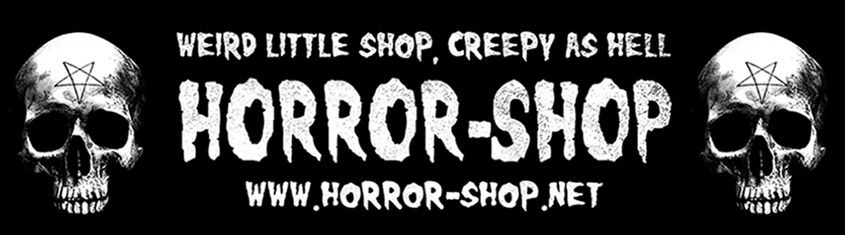 Horror-Shop
