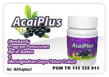 Acai Plus