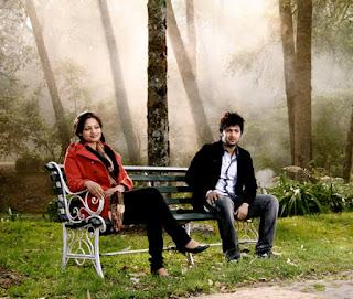 Aaryan Sigdel and Reecha Sharma