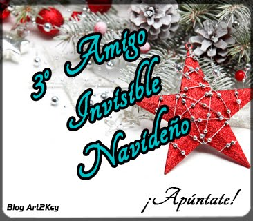 3º Amigo Invisible Navideño