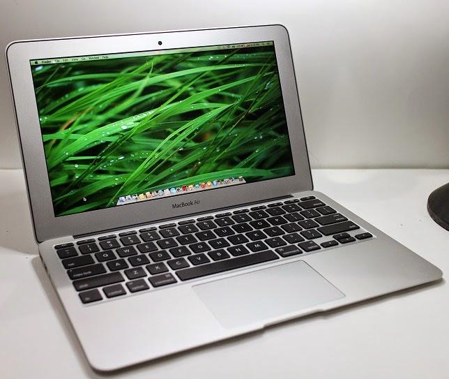 harga jual mac air 6.1 2014 early