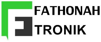 FATHONAH TRONIK - AGEN PULSA ELEKTRIK DAN KUOTA DATA TERMURAH