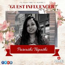 Parvathi Tripathi