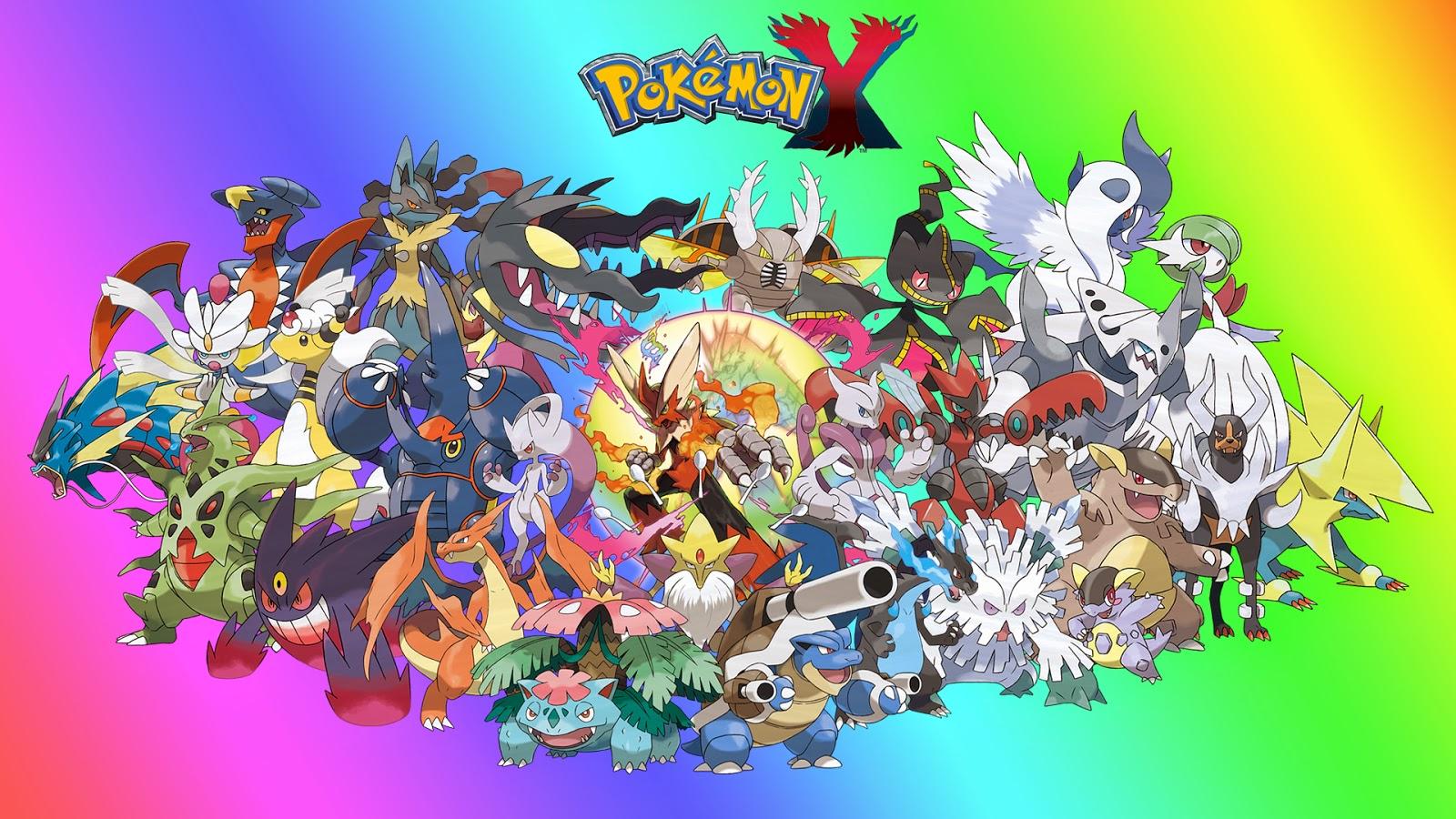 nave bebop pokemon cronologia dos jogos