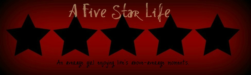 A Five Star Life