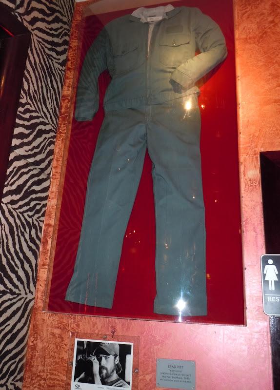 Brad Pitt Kalifornia costume