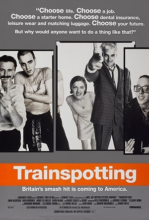 Filme Trainspotting - Sem Limites 1996 Torrent