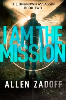 https://www.goodreads.com/book/show/18634740-i-am-the-mission